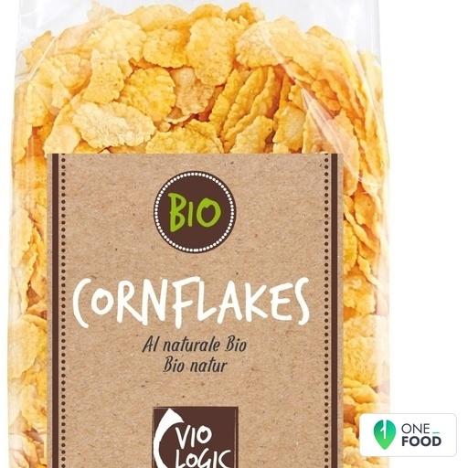 Cornflakes Al Naturale 1 X 250 G